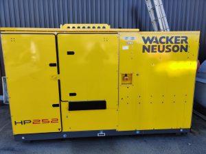 Wacker Neuson 252 Image