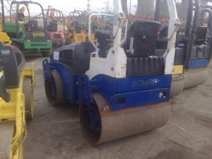 Bomag BS120AD-4 Image