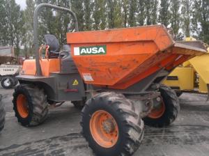 Ausa D600 Image