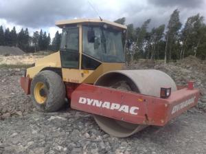 Dynapac C512 Image