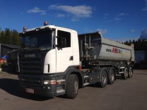 Scania R500 Image