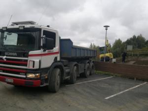 Scania 420 Image
